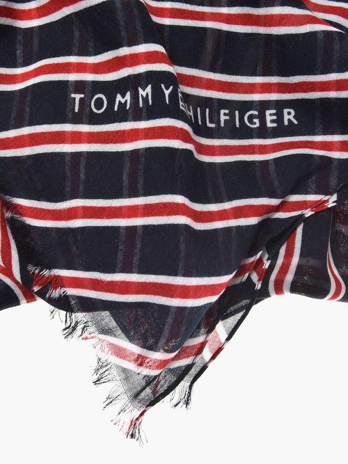 Bufanda-de-Rayas-Tommy-Hilfiger