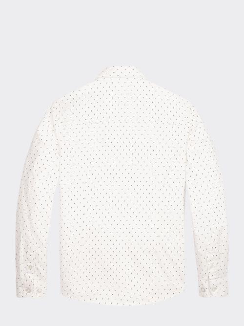 Camisa-de-Mezcla-de-Algodon-Organico-Tommy-Hilfiger