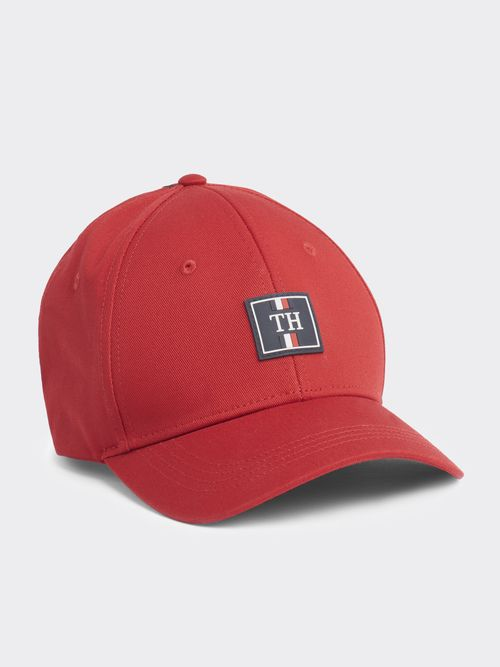 Gorra-De-Beisbol-Elevated-Con-Monograma-Tommy-Hilfiger