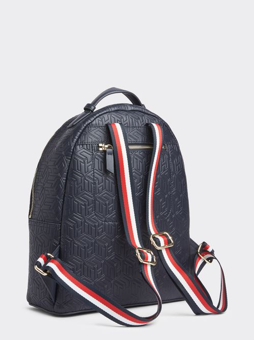 MOCHILA-TOMMY-ICON-EN-RELIEVE-Tommy-Hilfiger