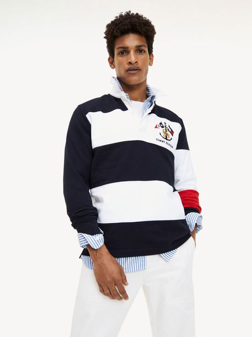 POLO-DE-RUGBY-CON-DISEÑO-COLOR-BLOCK-TOMMY-HILFIGER
