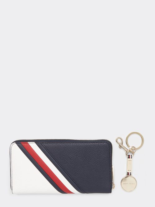 CARTERA-Y-LLAVERO-TH-CORE-TOMMY-HILFIGER