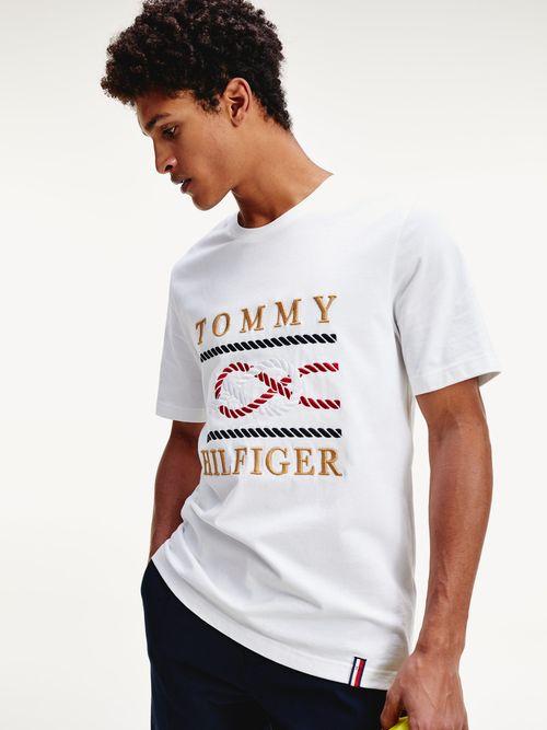 Playera -de-corte-amplio-con-logo-bordado-Tommy-Hilfiger