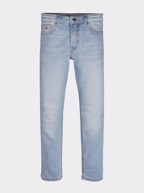 Jeans-Rey-amplios-y-desteñidos-Tommy-Hilfiger