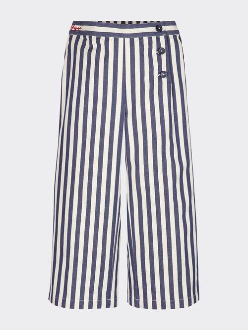 Pantalon-de-rayas-en-puro-algodon-Tommy-Hilfiger