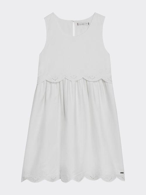 Vestido-de-puro-algodon-con-calado-Tommy-Hilfiger