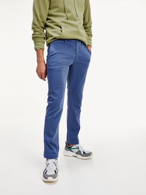 Pantalon-chino-TH-Flex-de-corte-recto-Tommy-Hilfiger