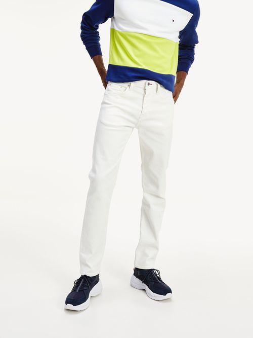 Jeans-Tommy-Icons-de-corte-conico-Tommy-Hilfiger