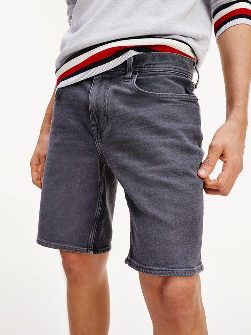 Pantalon-vaquero-corto-con-cinco-bolsillos-Tommy-Hilfiger