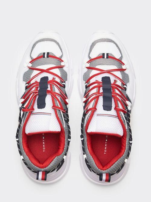 Tenis-deportivos-con-cordones-y-suela-gruesa-Tommy-Hilfiger