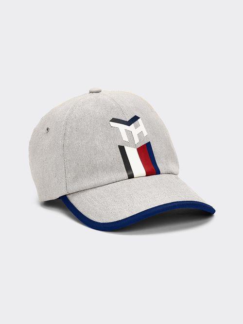 Gorra-de-beisbol-con-monograma-Tommy-Hilfiger