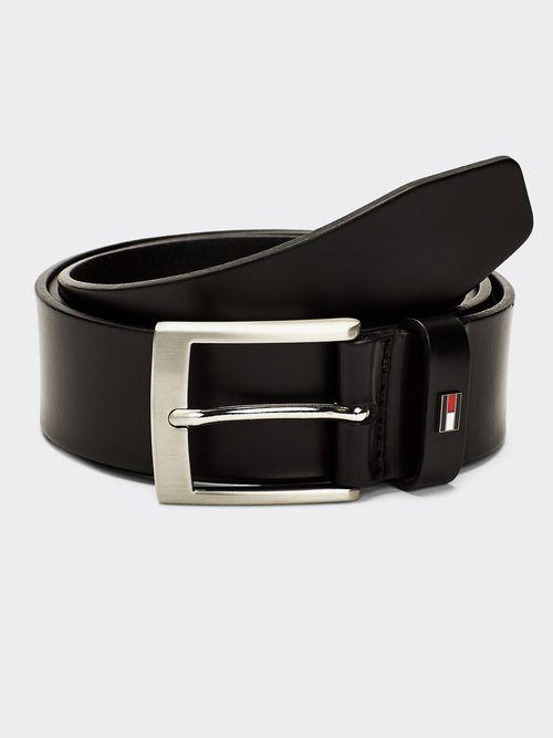 Cinturon-de-piel-suave-con-logo-Tommy-Hilfiger