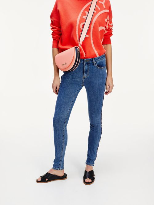 Jeans-Como-ceñidos-Tommy-Hilfiger