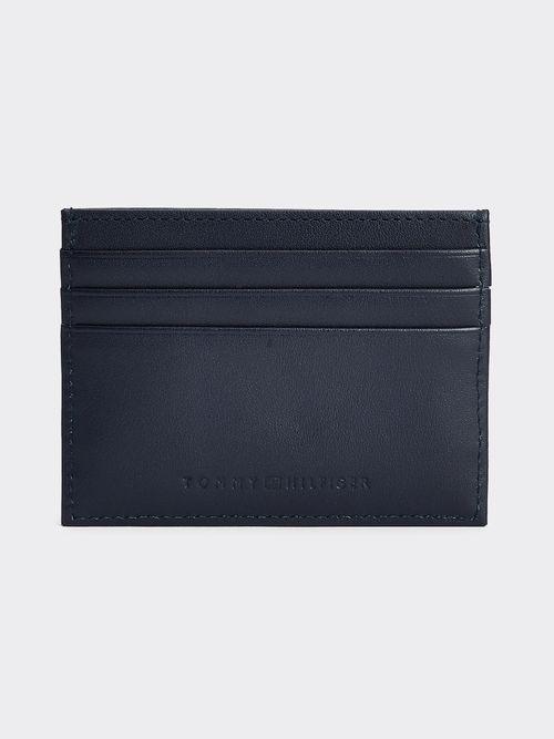 Tarjetero-Metro-de-piel-con-cinta-distintiva-Tommy-Hilfiger