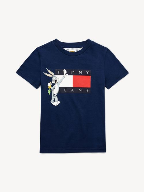 Playera -Looney-Tunes-Tommy-Hilfiger