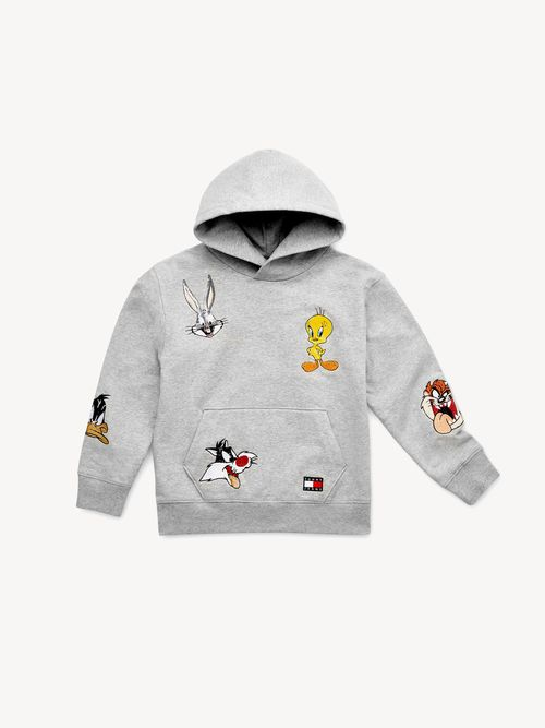 Sudadera-Looney-Tunes-de-Tommy-Jeans-Tommy-Hilfiger