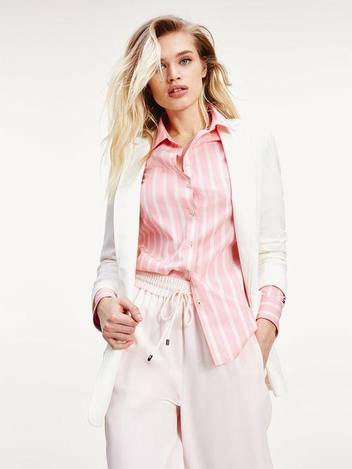 Camisa-Essential-de-algodon-con-corte-ajustado-Tommy-Hilfiger