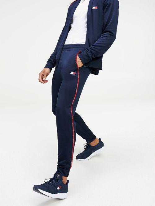 Tommy Hilfiger Pant Pantalones Para Hombre Ropa Hombre