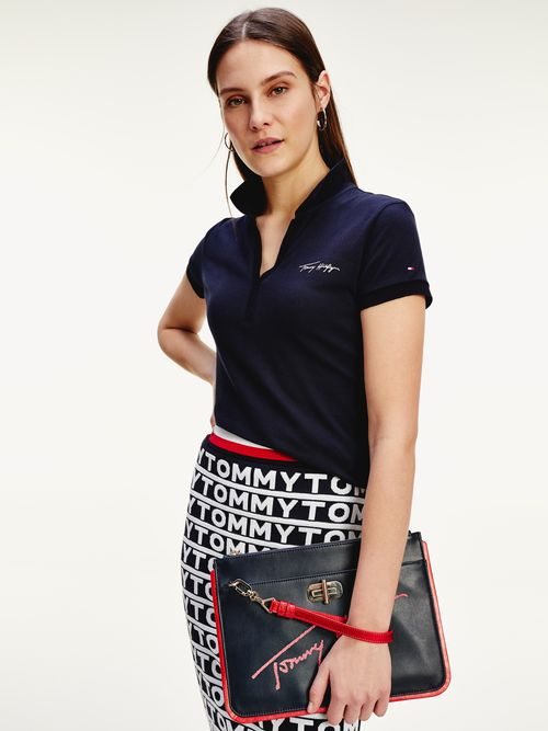 POLO-SLIM-FIT-Tommy-Hilfiger