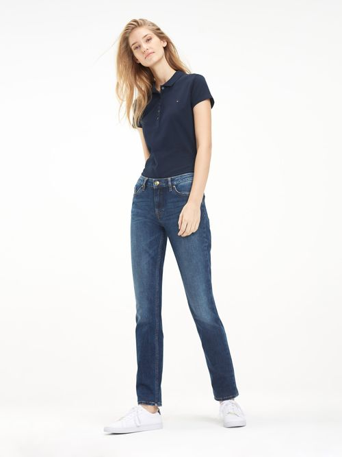 POLO-PARA-MUJER-SLIM-FIT--Tommy-Hilfiger