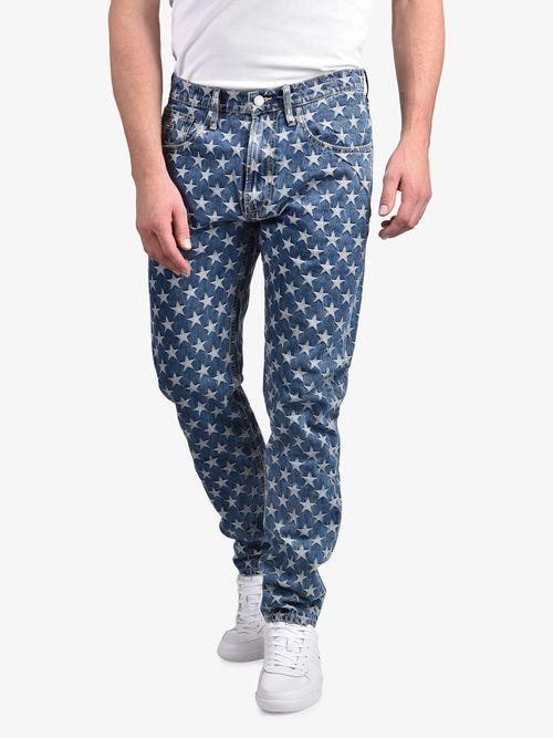 Jeans-TJ-1988-con-estrellas
