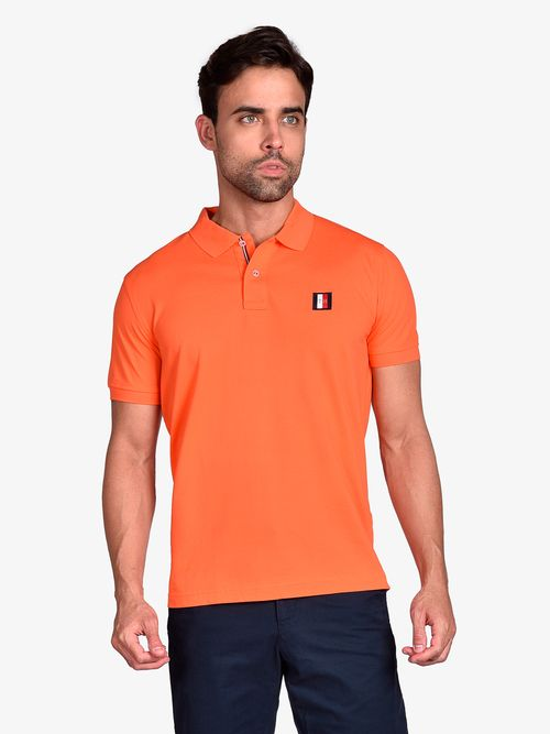 Polo-Icons-con-monograma-TH-Tommy-Hilfiger