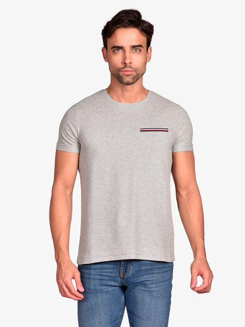 Playera -TH-Flex-de-corte-regular-Tommy-Hilfiger