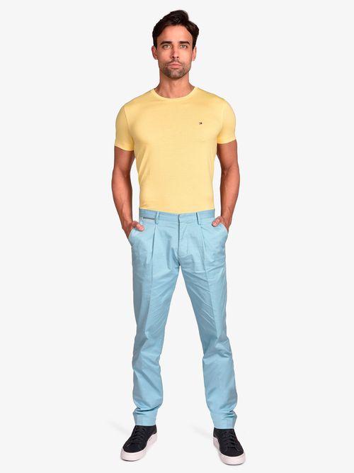 Pantalon-chino-TH-Flex-de-corte-conico-Tommy-Hilfiger