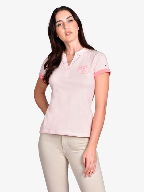 POLO-PARA-MUJER-Tommy-Hilfiger