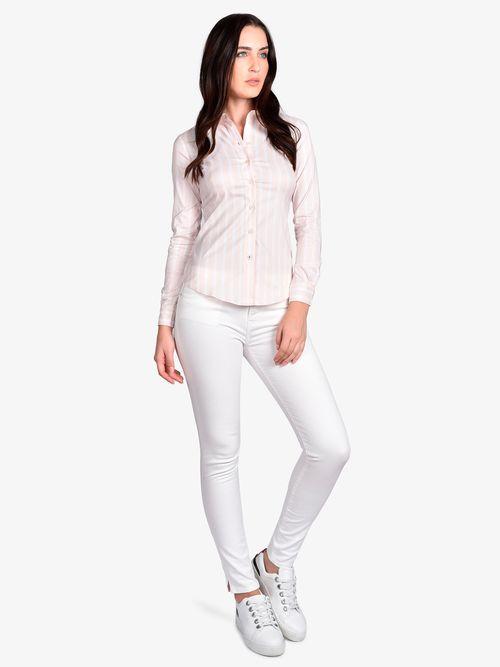 Camisa-Essential-de-corte-slim-Tommy-Hilfiger