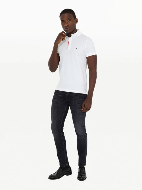 POLO-SLIM-FITTommy-Hilfiger