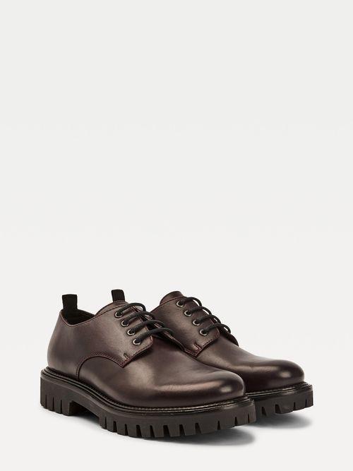 Zapatos-de-vestir-con-suela-gruesa-Tommy-Hilfiger