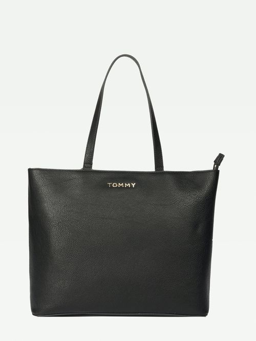 BOLSA-TOTE-COLOR-NEGRO-TOMMY-Tommy-Hilfiger