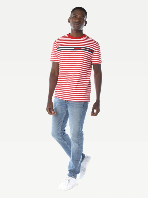 PLAYERA-MULTICOLOR-LINEAS-Tommy-Hilfiger