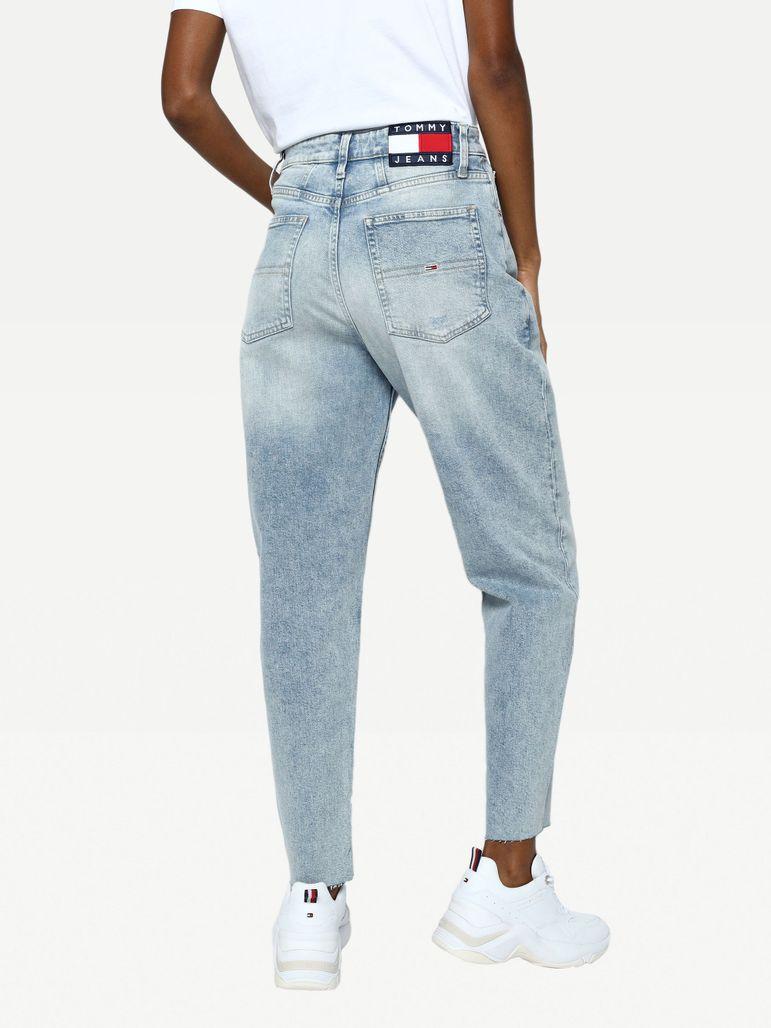 Mom Jeans Tommy Jeans   Tommy Hilfiger - Tienda en Línea