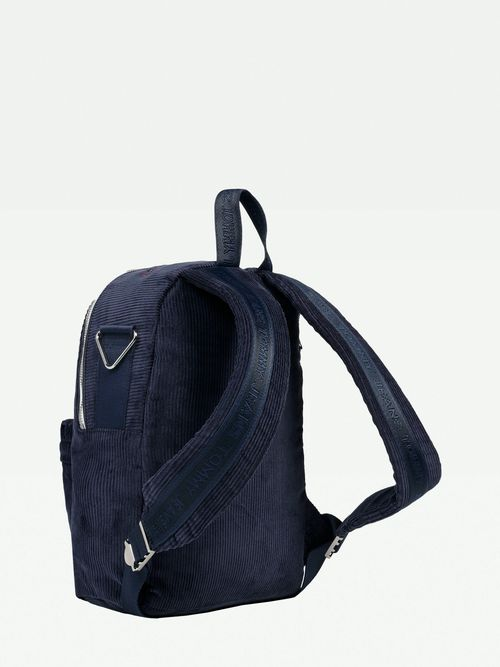 BACKPACK-COLOR-AZUL-MARINO-PANA-Tommy-Hilfiger