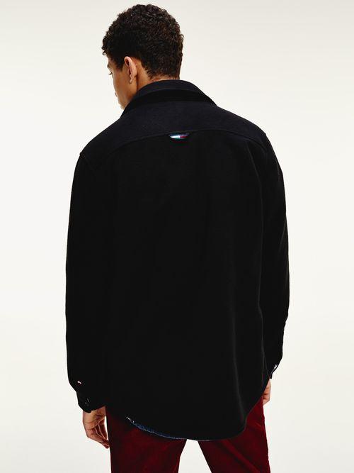 Camisa-de-tejido-polar-Tommy-Hilfiger