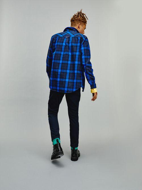 Camisa-de-cuadros-de-algodon-organico-Tommy-Hilfiger