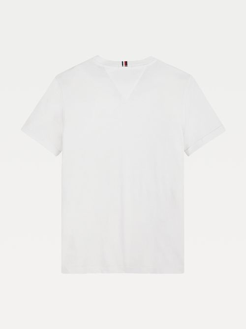 PLAYERA-DE-ALGODON-CON-LOGO-ON-TOUR-DE-TOMMY-Tommy-Hilfiger
