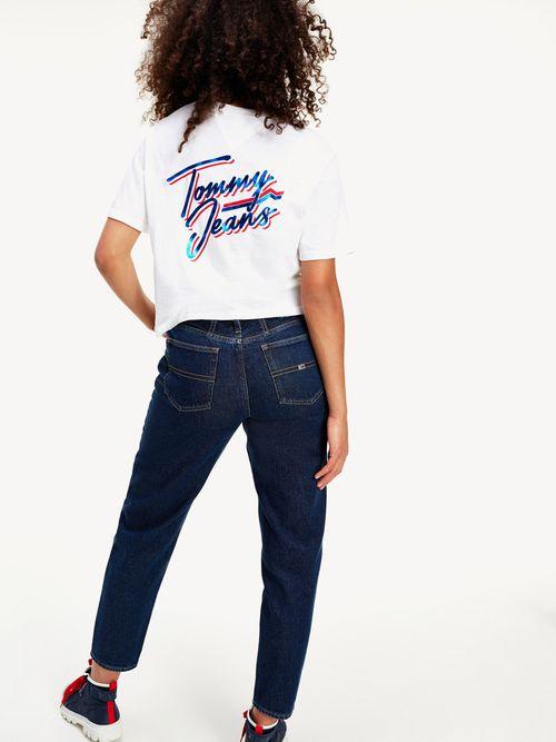 Jeans-mom-de-talle-alto-en-algodon-reciclado-Tommy-Hilfiger