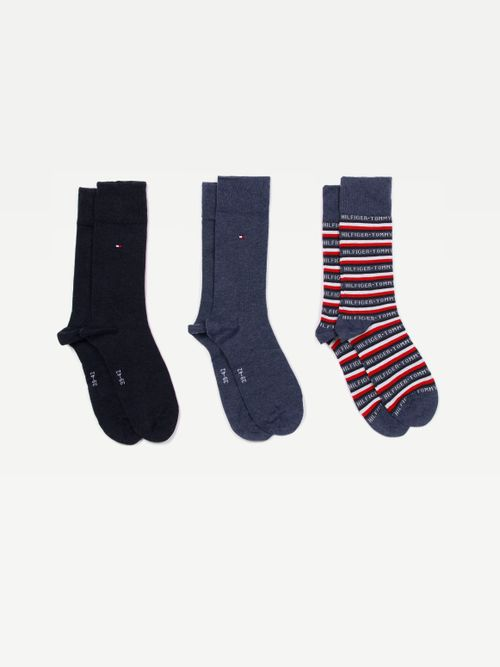 PACK-CALCETAS-LOGOTIPO-Tommy-Hilfiger