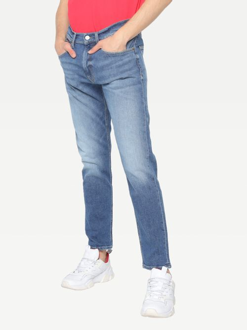 JEANS-DESLAVADO-TAPERED-FIT-Tommy-Hilfiger