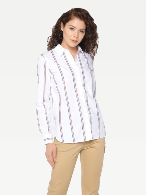 CAMISA-RAYAS-VERTICALES-RELAXED-FIT-Tommy-Hilfiger