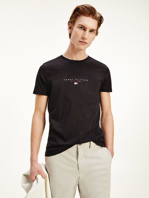 Playera-de-Tommy-Essentials--Tommy-Hilfiger