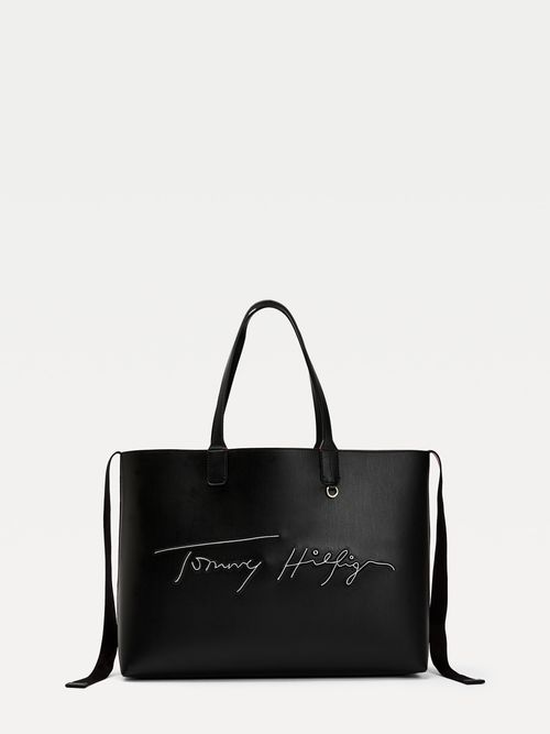 Bolso-tote-Iconic-con-logo-bordado-Tommy-Hilfiger