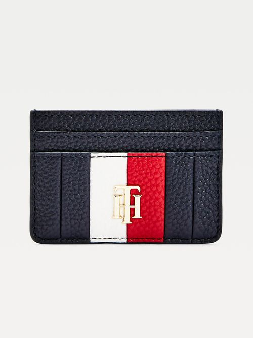 Tarjetero-TH-Essence-con-cinta-distintiva-Tommy-Hilfiger