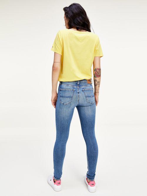 Jeans-Nora-Dynamic-Stretch®-ajustados-Tommy-Hilfiger