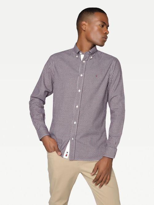 Camisa-de-algodon-con-detalles-satin-Tommy-Hilfiger