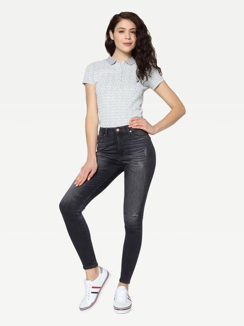 Jeans-Sylvia-super-skinny-Tommy-Hilfiger