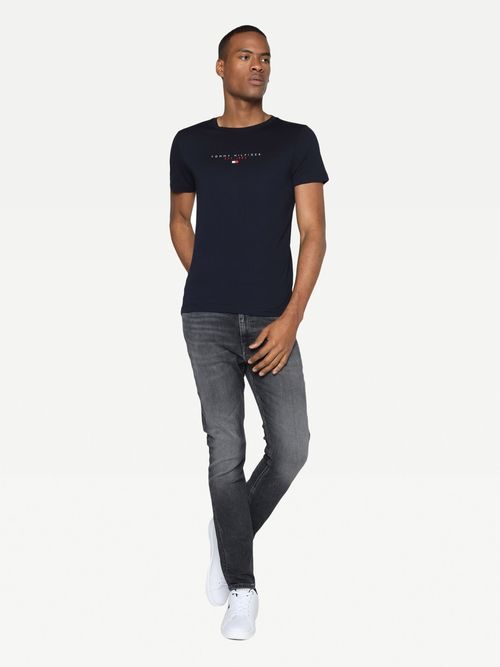 Playera-de-Tommy-Essentials-Tommy-Hilfiger